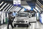 10 Tahun Rugi Rp 28 Triliun, Ford Akhirnya Hentikan Produksi di India