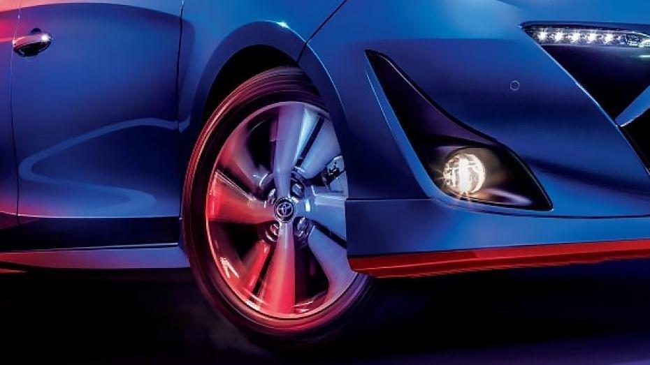 Toyota Vios 2019 Exterior 064