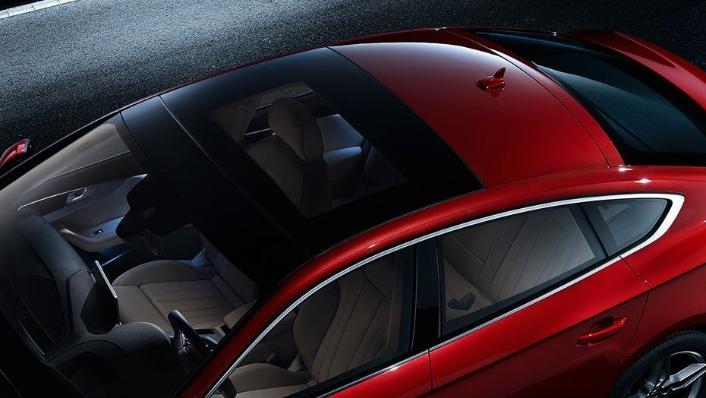 Audi A5 2019 Exterior 006