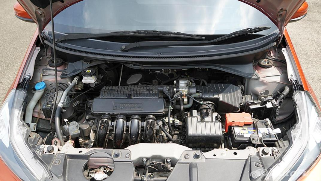 Honda Brio RS CVT Others 001