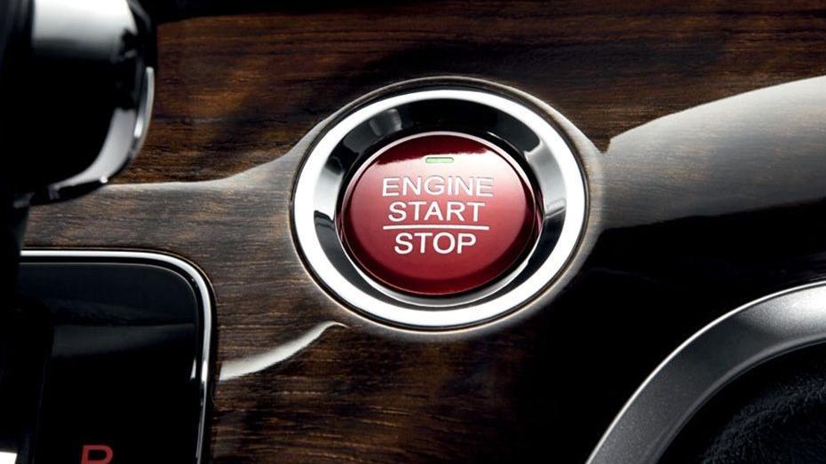Honda Odyssey 2019 Interior 054