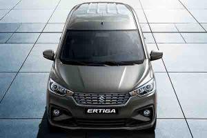 Harga Suzuki Ertiga 2021 Makin Murah, Cicilan Kredit Rp4 Jutaan dengan Diskon Rp20 Jutaan
