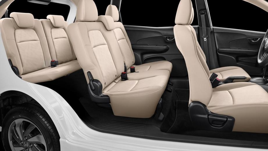Honda Mobilio 2019 Interior 008
