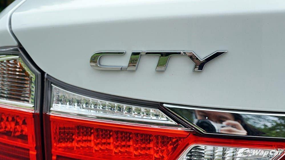 Honda City 2019 Exterior 084