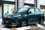 Bukan CVT Biasa, Transmisi D-CVT Pada Daihatsu Rocky dan Toyota Raize Anti Lemot?