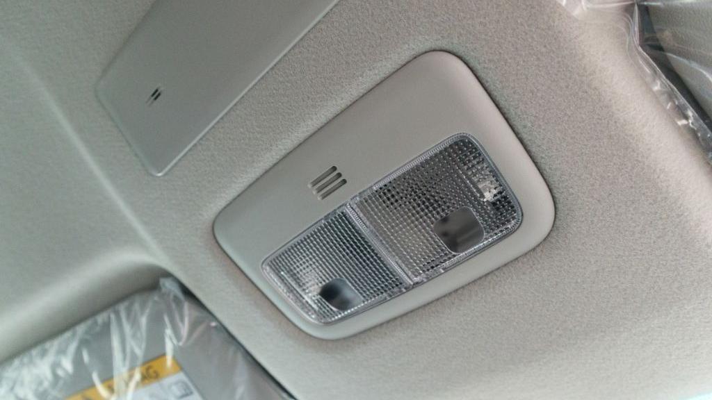 Toyota Corolla Altis 2019 Interior 142