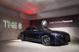 BMW M840i Meluncur Dengan Harga Rp 2,409 Milyar Off The Road