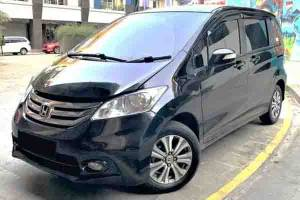 Kelebihan dan Kekurangan Honda Freed, MPV Nyaman yang Bisa Dipertimbangkan