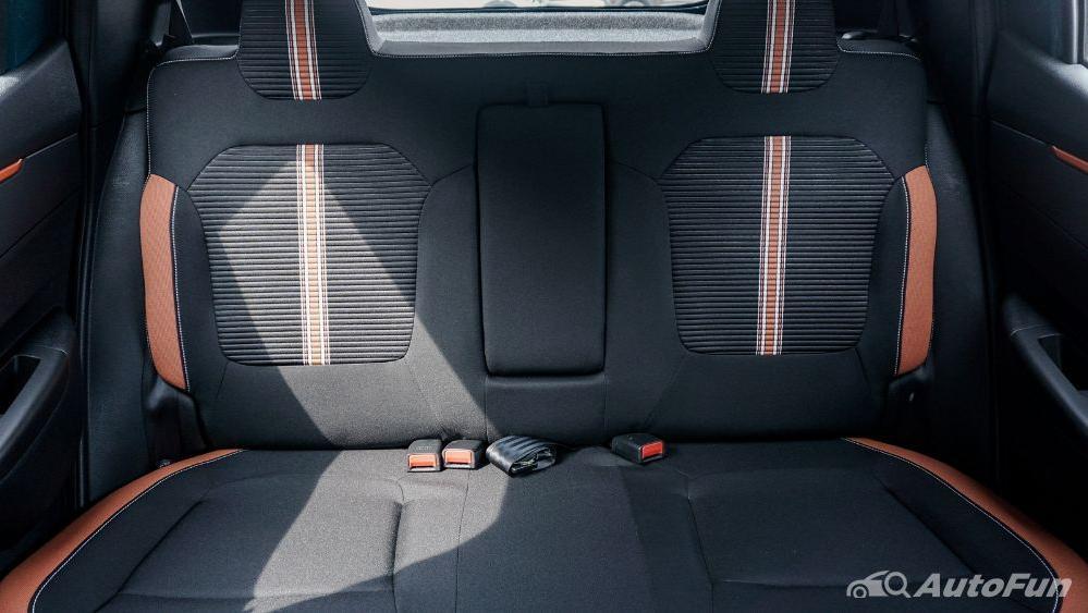 Renault Kwid 2019 Interior 051