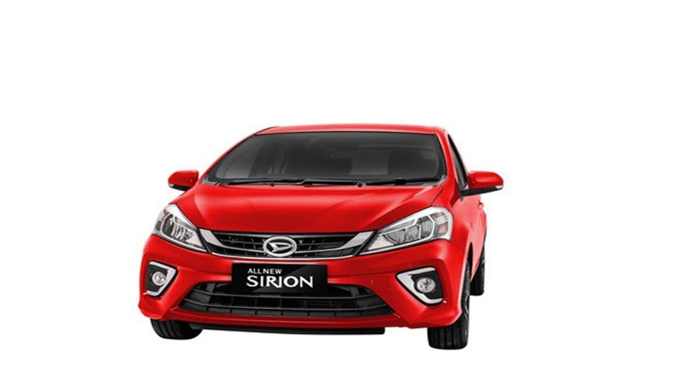 Overview Mobil: Mengetahui daftar harga terbaru dari Daihatsu Sirion STD MT 01