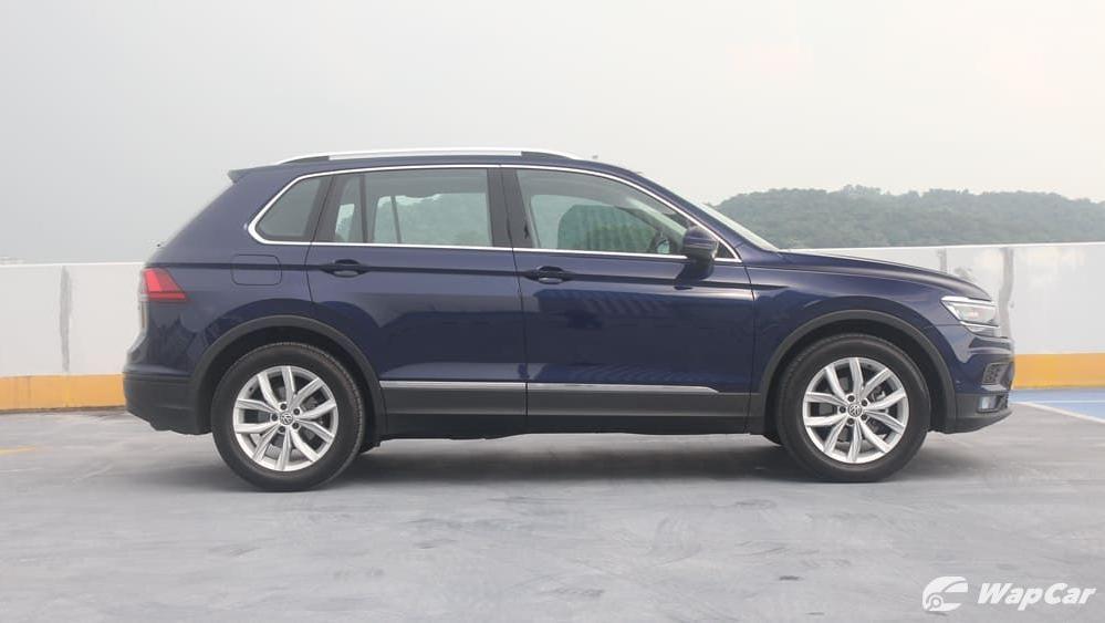 Volkswagen Tiguan 2019 Exterior 007