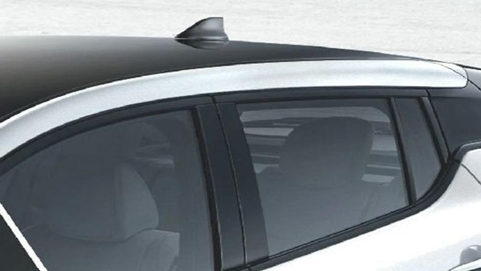 Nissan Leaf 2019 Exterior 009