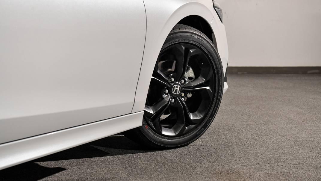 2022 Honda Civic Upcoming Version Exterior 052