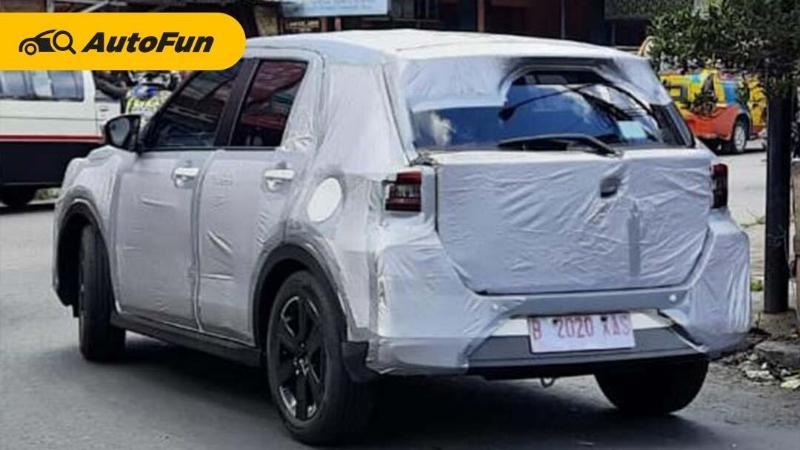 Benarkah Hasil Tes Konsumsi BBM Daihatsu Rocky Indonesia Lebih Irit Dari Sigra? 02
