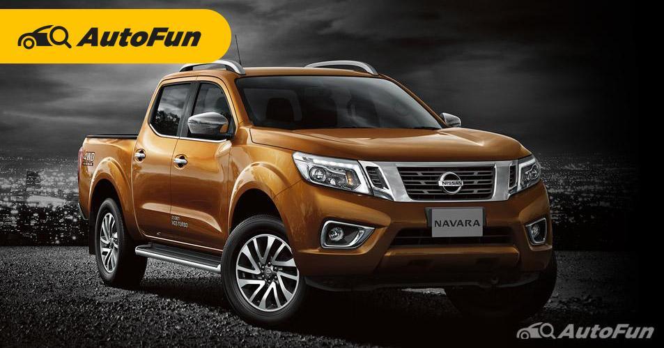 Review Nissan Navara 2020: Pikap Penakluk Off-road yang Efisien 01