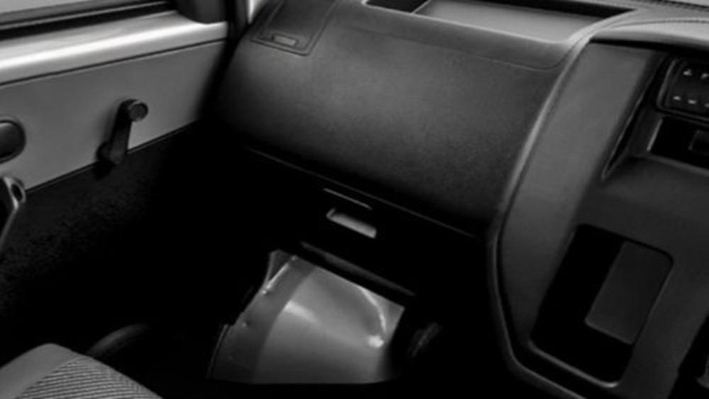 Daihatsu Gran Max PU 2019 Interior 006