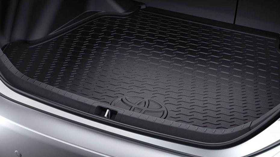 Toyota Corolla Altis 2019 Interior 163