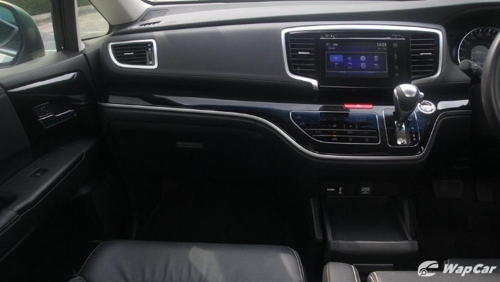 Honda Odyssey 2019 Interior 003