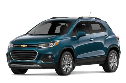 Chevrolet Trax 1.4 LT AT