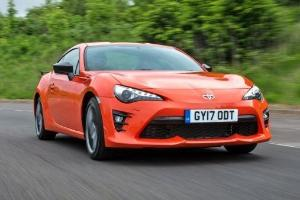 Review Toyota 86 2020: Sports Car Toyota Paling Terjangkau