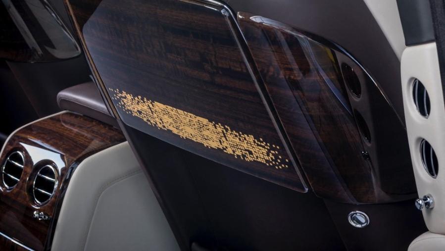 Rolls Royce Phantom 2019 Interior 006