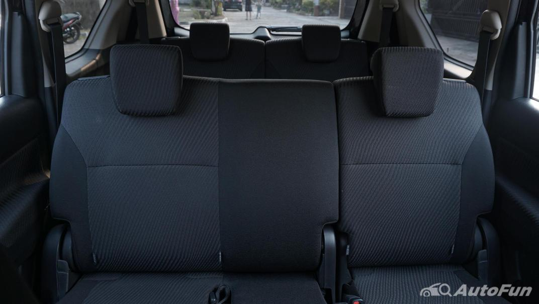Suzuki Ertiga Sport AT Interior 051