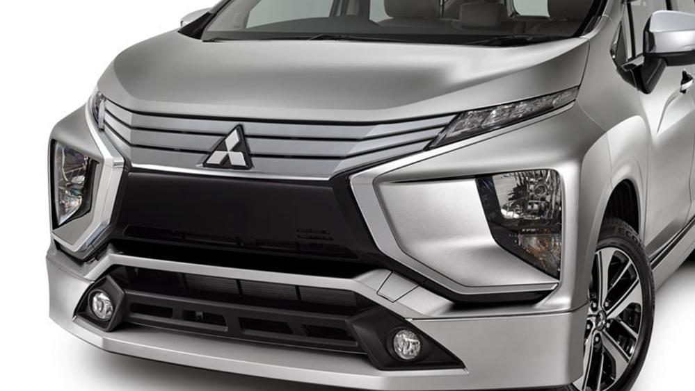 Mitsubishi Xpander 2019 Exterior 002