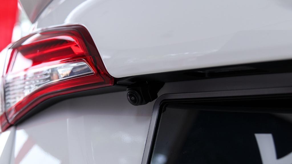Toyota Vios 2019 Exterior 018