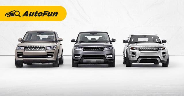 Inilah Fakta Biaya Perawatan Dari 4 Model Land Rover Range Rover 01