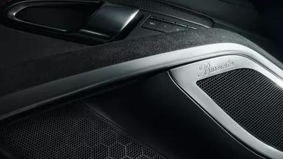 Porsche 718 2019 Interior 016