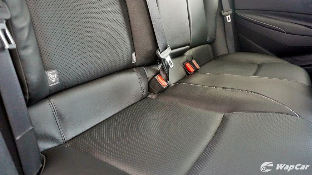 Toyota Corolla Altis 2019 Interior 090