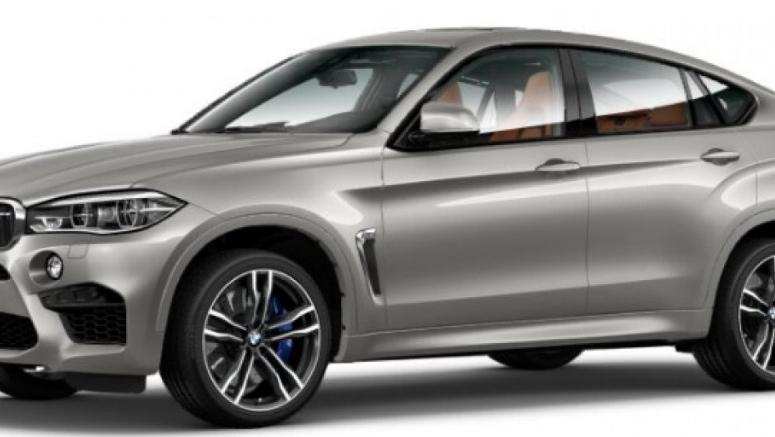 BMW X6 M 2019 Others 002