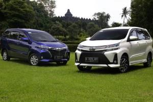 Toyota Avanza dan Kijang Innova Menguasai Mobil Terlaris di Indonesia Agustus 2021, Brio Terlempar
