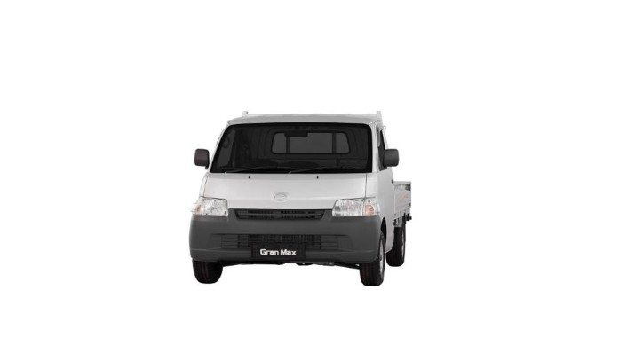 Daihatsu Gran Max PU 2019 Exterior 001