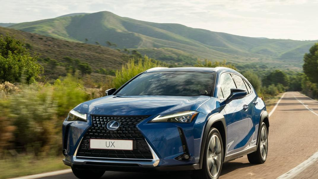 2021 Lexus UX 300e Others 005