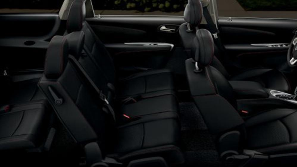 Dodge Journey 2019 Interior 009
