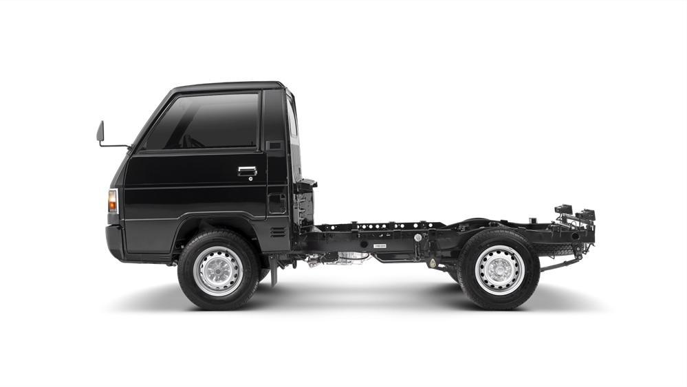 Mitsubishi L300 2019 Exterior 004