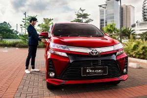 Ingin Beli Toyota Veloz 2021 Secara Kredit, Segini Gaji Minimum yang Dibutuhkan