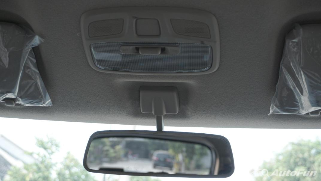Suzuki Ertiga Sport AT Interior 073