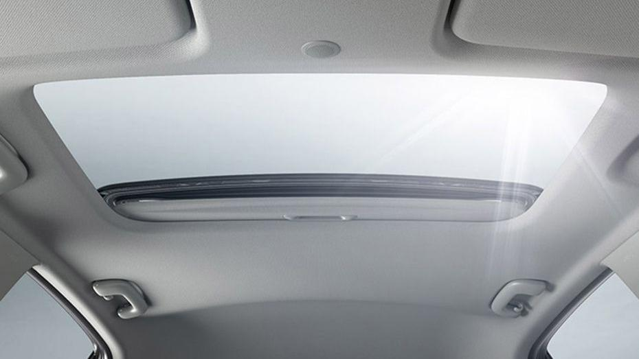 Kia Picanto 2019 Interior 026