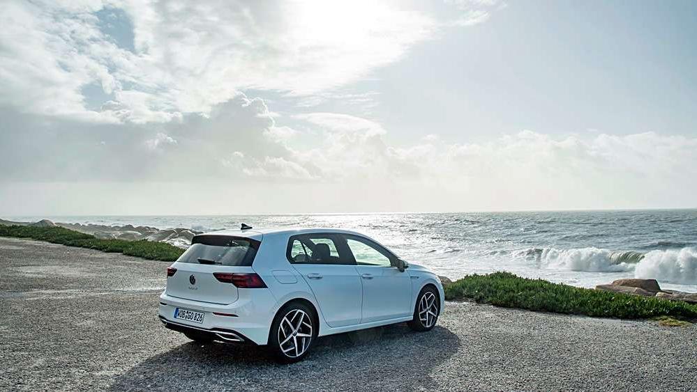 Volkswagen Golf 2019 Exterior 094