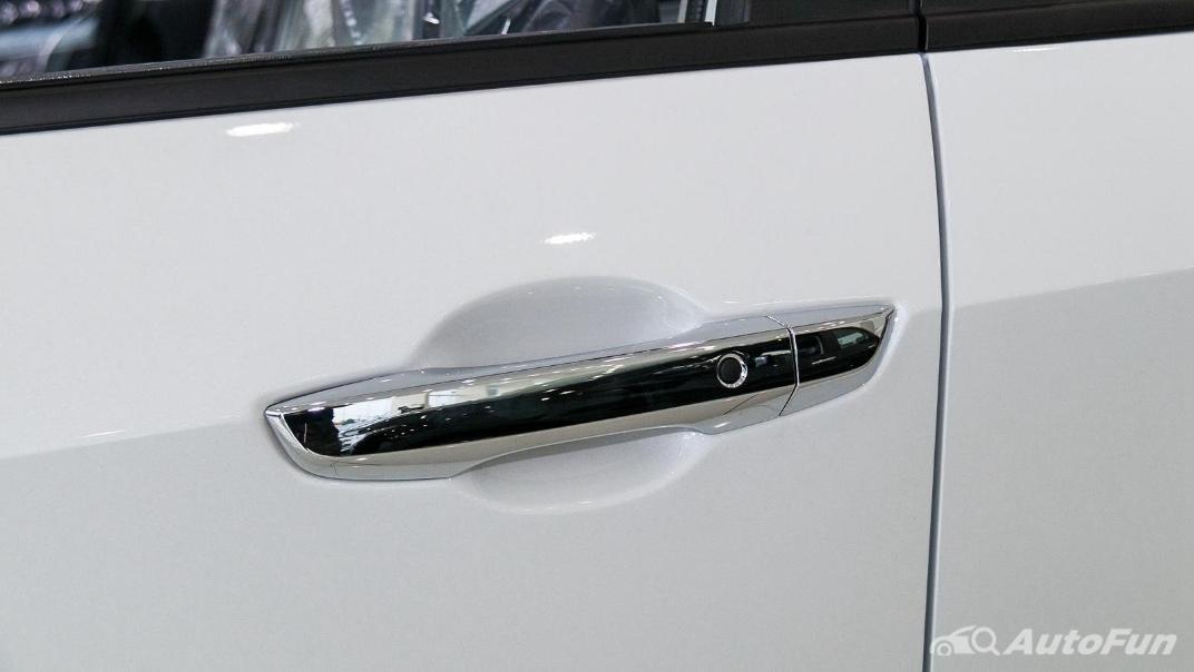 Honda Civic 2019 Exterior 012