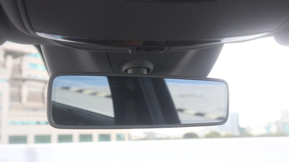 Mercedes-Benz E-Class 2019 Interior 056