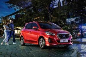 Mengupas Performa dan Rasa Berkendara Datsun Go, Hatchback Murah Rp100 Jutaan