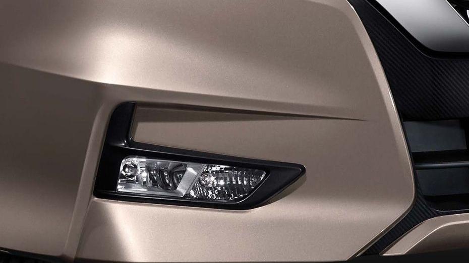 Nissan Serena 2019 Exterior 005