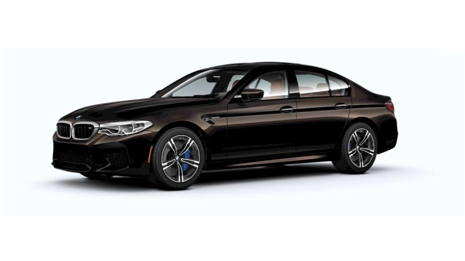 BMW M5 2019 Others 007