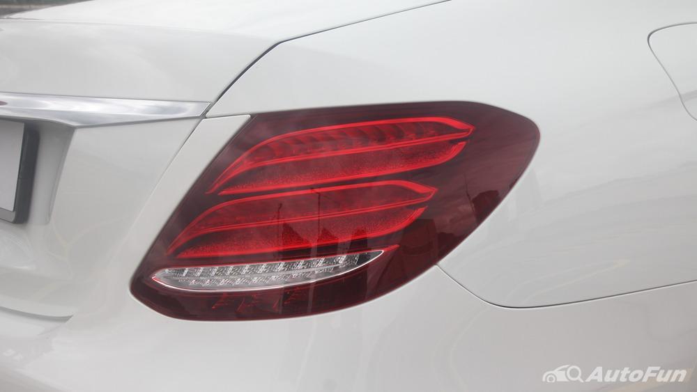 Mercedes-Benz E-Class 2019 Exterior 038