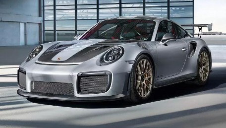 Porsche 911 GT3 RS PDK Daftar Harga, Gambar, Spesifikasi, Promo, FAQ, Review & Berita di Indonesia | Autofun