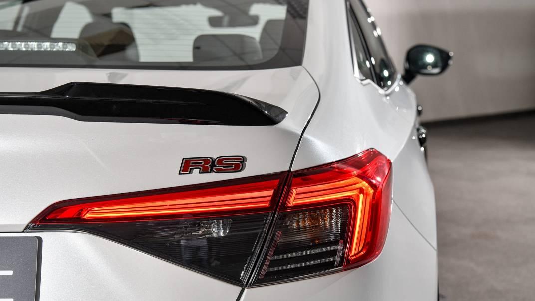 2022 Honda Civic Upcoming Version Exterior 031