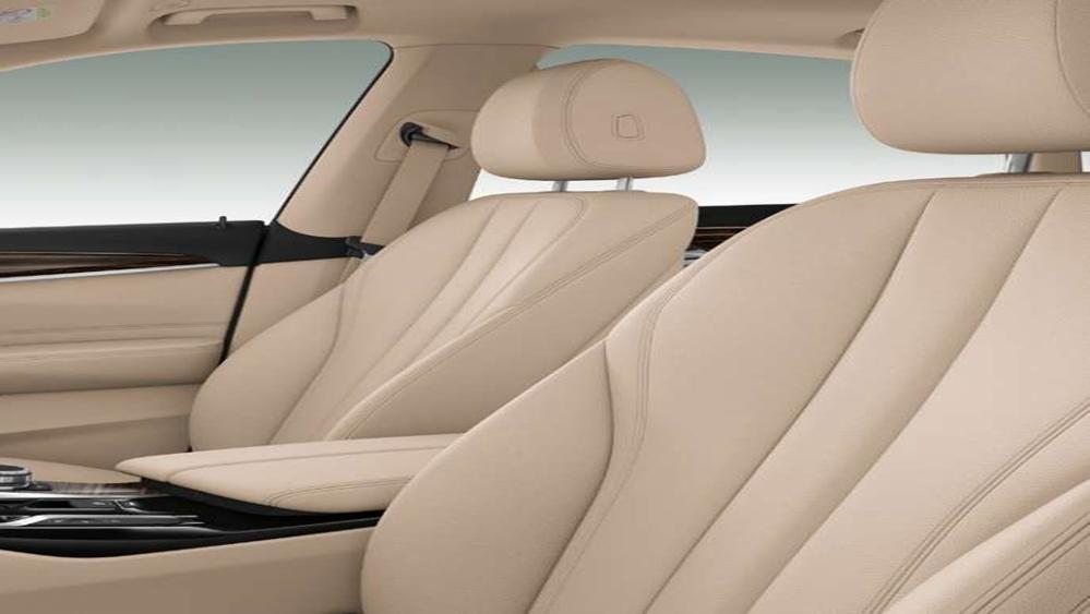 BMW 6 Series Gran Turismo 2019 Interior 007